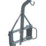 Кран-крюк для мешков stoll