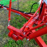 Грабли-ворошилки колесные ГВВ-6М (6 метров)3