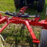 Грабли-ворошилки колесные ГВВ-6М (6 метров)4
