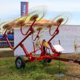 Грабли-ворошилки колесные ГВВ-6М (6 метров)5