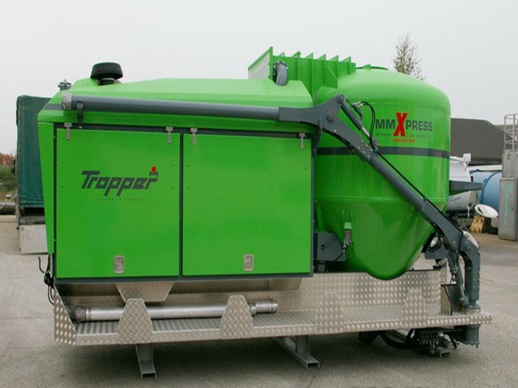МКЗ TROPPER