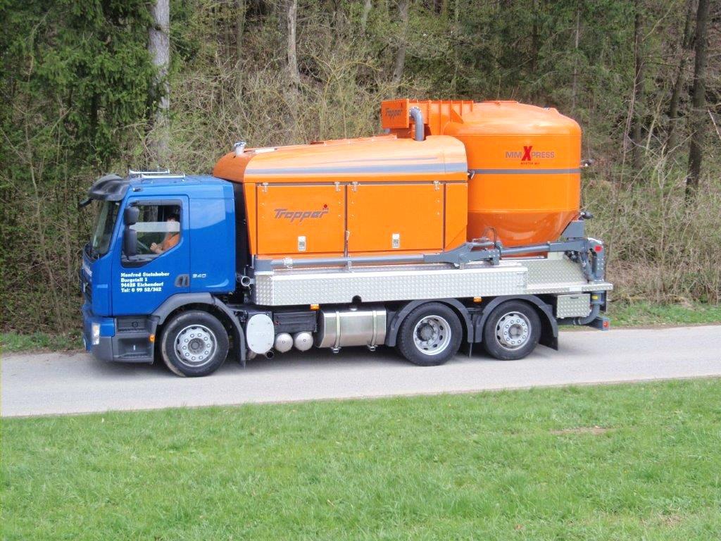 MKZ-3214 TROPPER