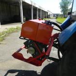 Дорожная фреза ФДГ-400